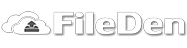 Fileden.Net File Sharing